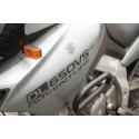 DL650 DL1000 Adventure reflective stickers