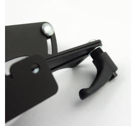 Aprilia Pegaso (05-09) adjustable windshield bracket