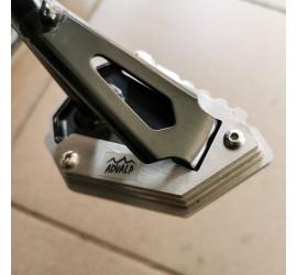 Poszerzenie stopki bocznej Honda CRF1100L Africa Twin