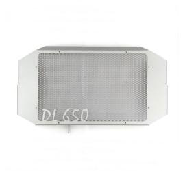 Water radiator guard DL 650 2004-2011