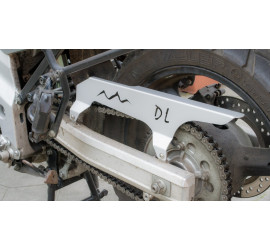 DL 650 chain guard