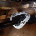 Poszerzenie stopki bocznej R1100RT R850R R1100R