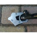 Poszerzenie stopki bocznej BMW R1200GS GSA LC