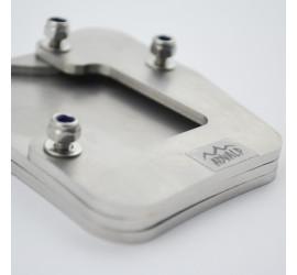 Poszerzenie stopki bocznej R1150GS