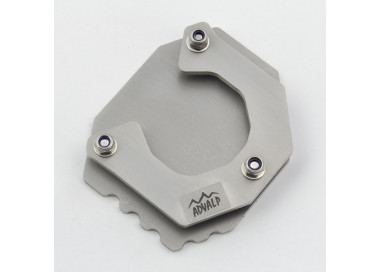 Yamaha XTZ750 Super Tenere side stand extension