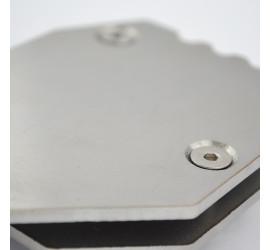 Poszerzenie stopki bocznej XTZ750 Super Tenere