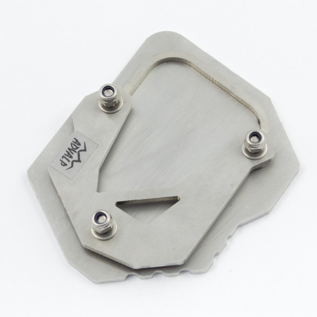 R1100GS side stand extension v2