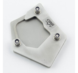 R1100GS side stand extension