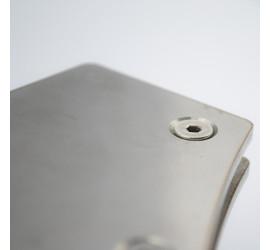 Poszerzenie stopki bocznej R1100GS