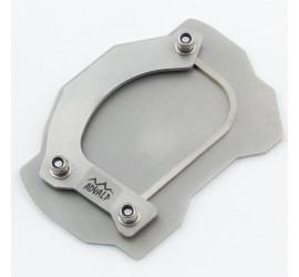 Poszerzenie stopki bocznej F650GS G650GS side stand extension