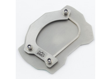 BMW F650GS G650GS side stand extension