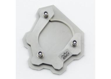 Poszerzenie stopki bocznej Yamaha XT660R XT660X