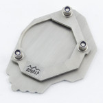 F650GS Twin, F700GS, F800GS side stand extension