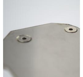 Poszerzenie stopki bocznej F650GS Twin, F700GS, F800GS
