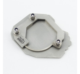 F650GS Twin, F700GS, F800GS v 2 side stand extension
