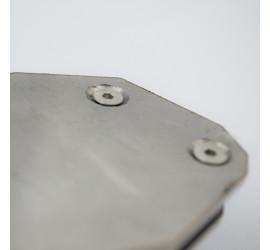 Poszerzenie stopki bocznej F650GS Twin, F700GS, F800GS v2