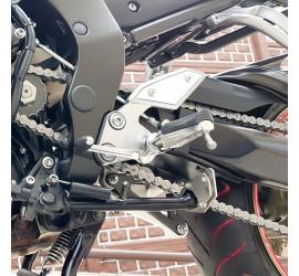 Poszerzenie stopki bocznej Yamaha FZ8