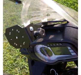 NaviGrip bracket - Suzuki DL650 (MY 11-16)