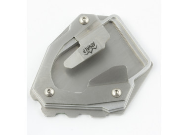 Honda CRF1000L Africa Twin (MY16-17) side stand extension