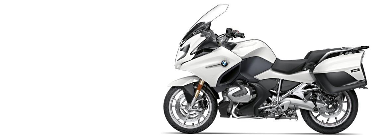 Akcesoria motocyklowe dla BMW R 1250 RT