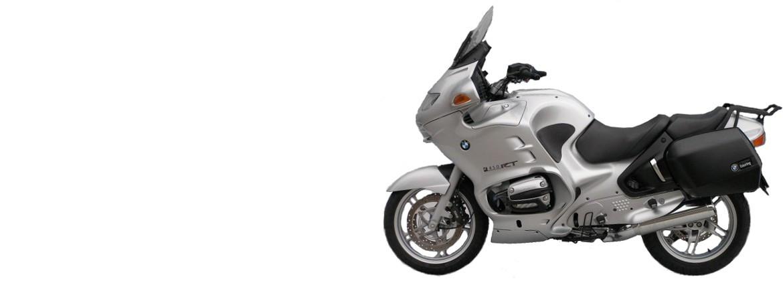 Akcesoria motocyklowe dla BMW R 850 RT