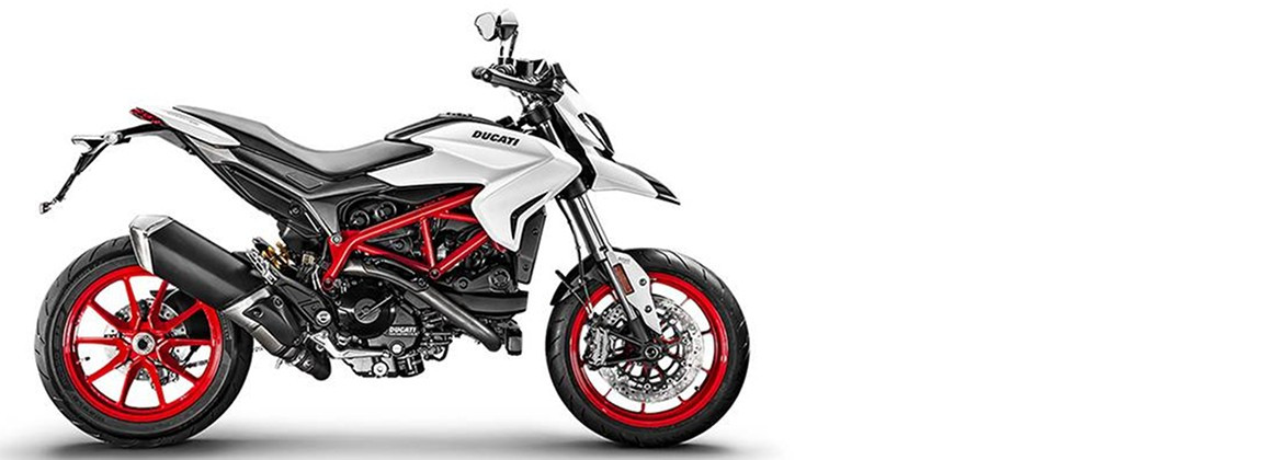 Motorcycle accessories for Ducati Hypermotard 939