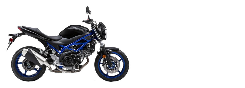 Akcesoria motocyklowe dla Suzuki SV 650 (17- )