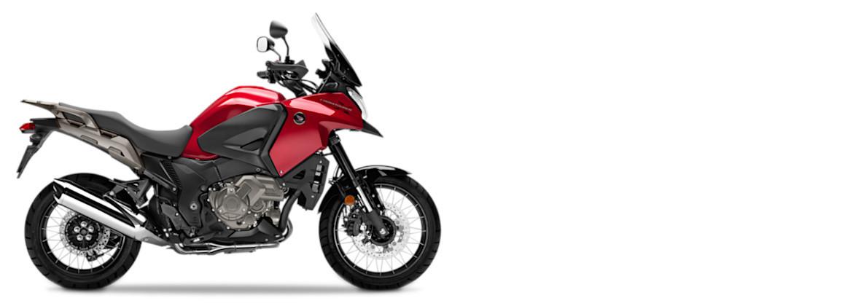 Akcesoria motocyklowe dla Honda VFR1200X Crosstourer