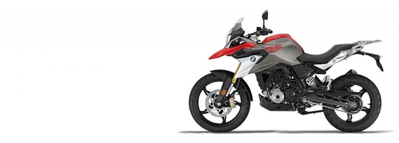 Akcesoria motocyklowe dla BMW G 310 GS