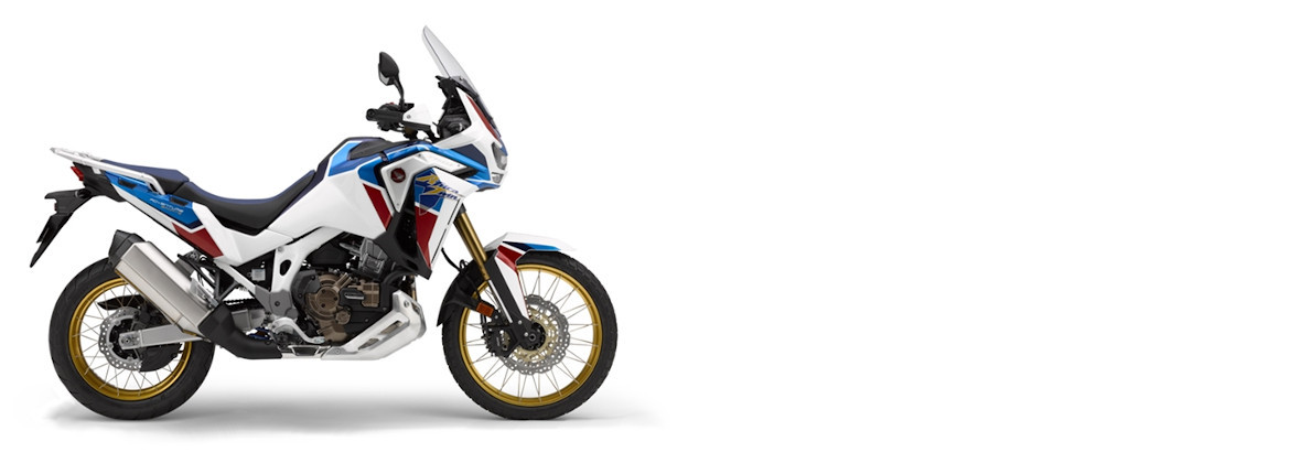 Motorcycle accessories for  Honda CRF1100L Africa Twin