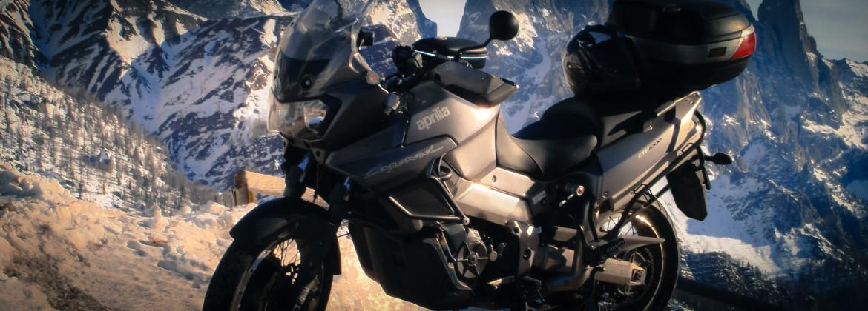 Akcesoria motocyklowe dla marki Aprilia