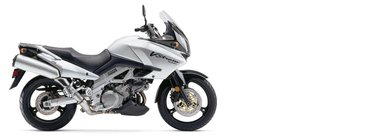 Akcesoria motocyklowe dla Suzuki DL 1000 (02-13)