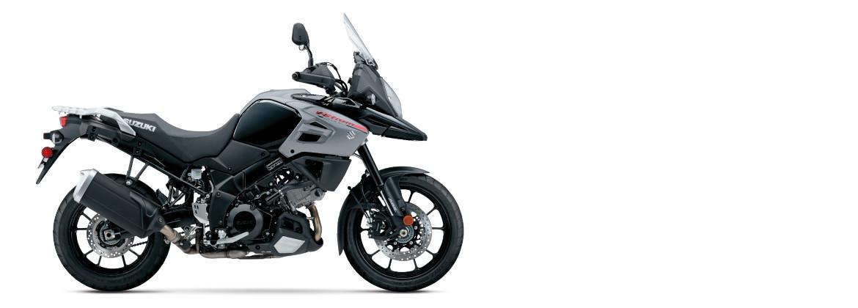 Akcesoria motocyklowe dla Suzuki DL 1000 (14- )