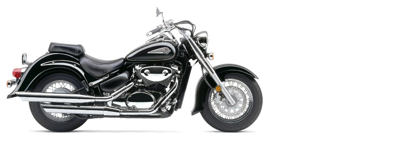 Akcesoria motocyklowe dla Suzuki Intruder Volusia VL 800