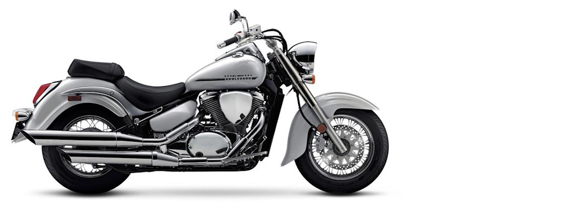 Motorcycle accessories for Suzuki Boulevard C50
