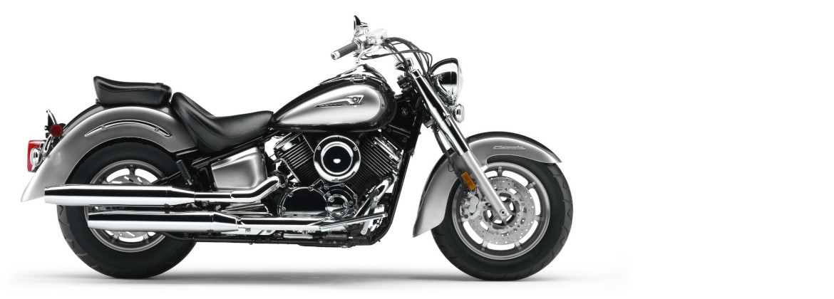 Motorcycle accessories for Yamaha Yamaha V-Star 1100