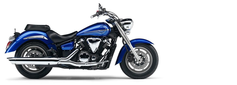 Motorcycle accessories for Yamaha Yamaha V-Star 1300