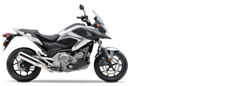 Akcesoria motocyklowe dla Honda NC700