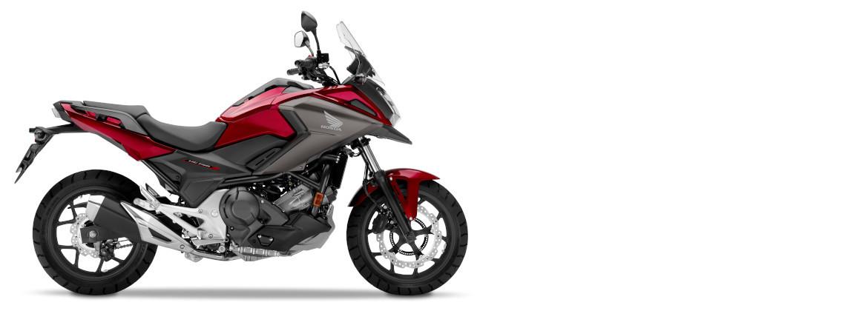 Akcesoria motocyklowe dla Honda NC 750