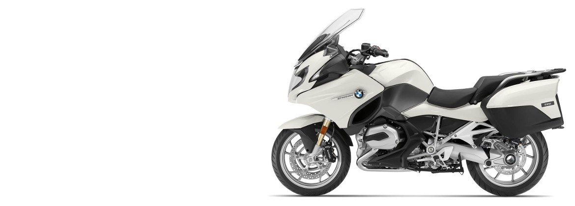 Motorcycle accessories for BMW R 1200 RT