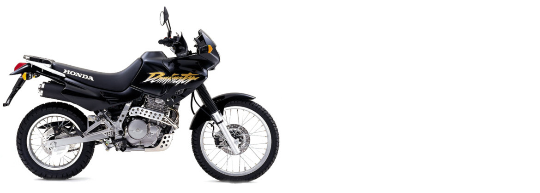 Akcesoria motocyklowe dla Honda NX 650 Dominator