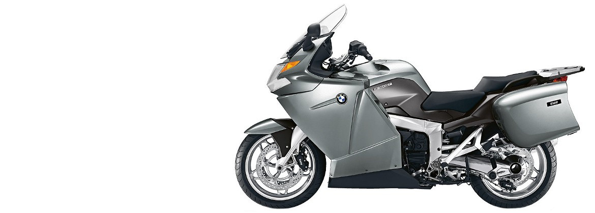 Motorcycle accessories for BMW K 1200 GT