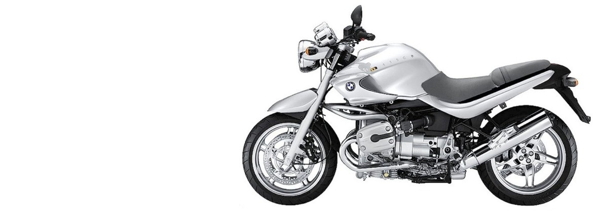 Motorcycle accessories for BMW R 1150 R