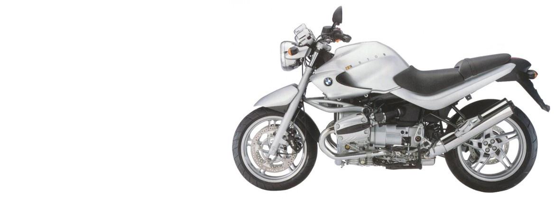 Akcesoria motocyklowe dla BMW R 850 R