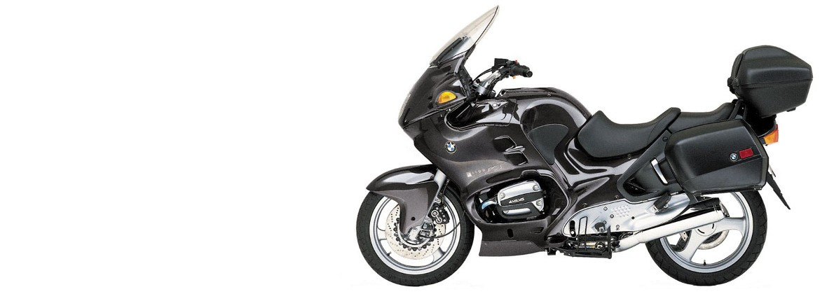 Motorcycle accessories for BMW R 1100 RT