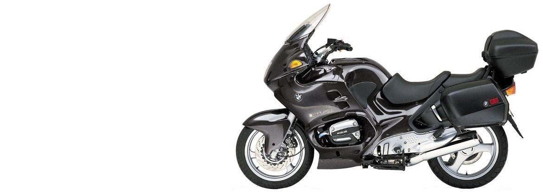 Akcesoria motocyklowe dla BMW R 1100 RT