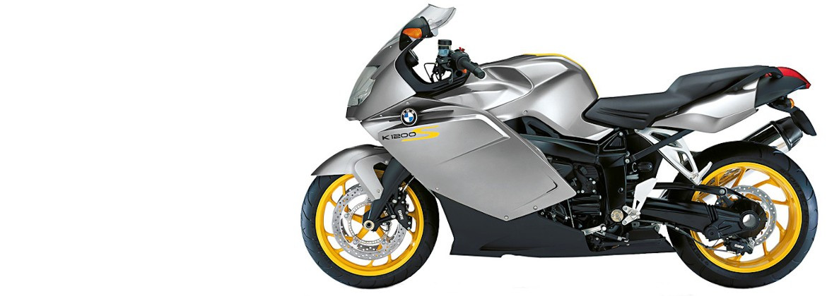 Motorcycle accessories for BMW K 1200 S