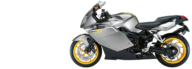Akcesoria motocyklowe dla BMW K 1200 S