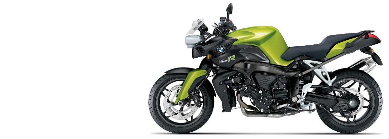 Akcesoria motocyklowe dla BMW K 1200 R