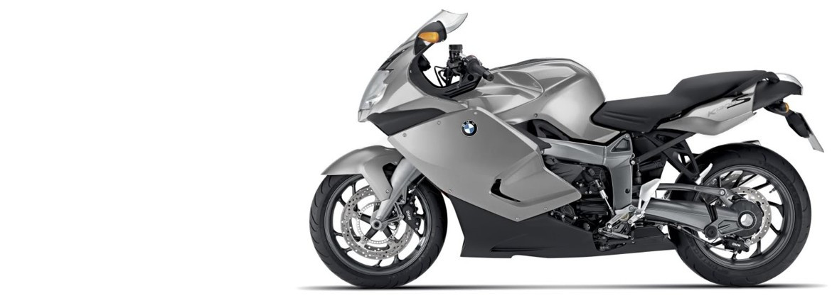 Motorcycle accessories for BMW K 1300 S